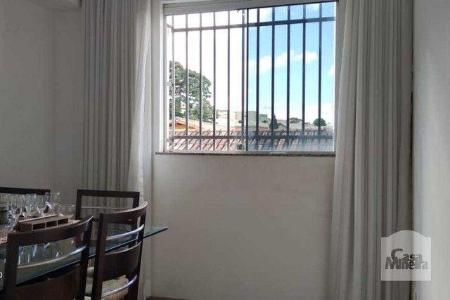 Apartamento à venda com 3 dormitórios em João pinheiro, Belo horizonte cod:276793 - Foto 5