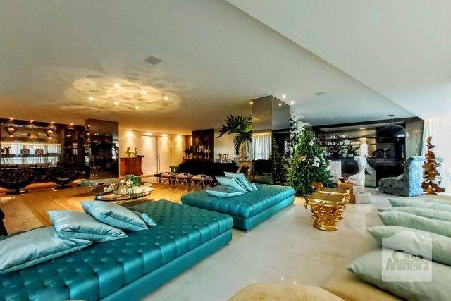 Apartamento à venda com 4 dormitórios em Gutierrez, Belo horizonte cod:273588 - Foto 5