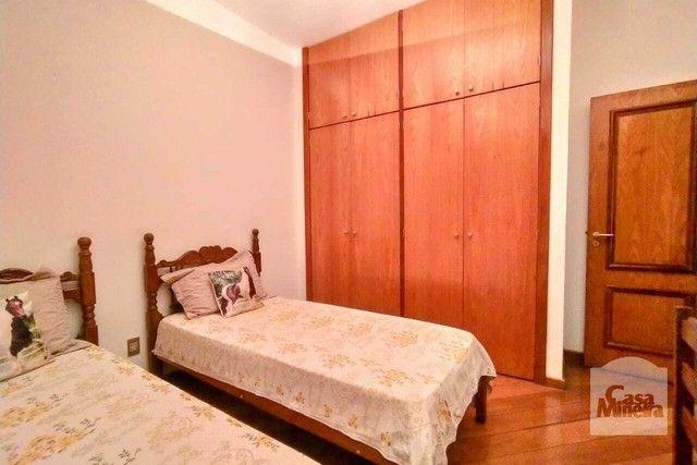 Apartamento à venda com 4 dormitórios em Serra, Belo horizonte cod:316296 - Foto 17