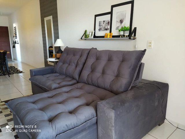 Sofa retrátil  - Foto 4