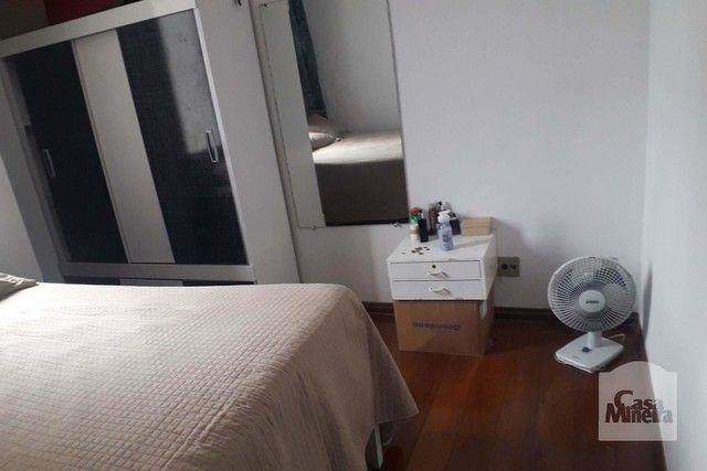 Apartamento à venda com 2 dormitórios em Santa efigênia, Belo horizonte cod:260558 - Foto 3