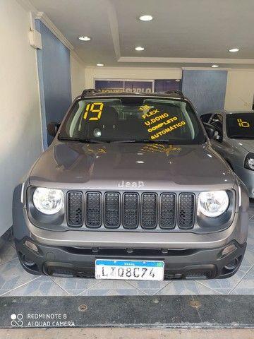 Jeep único dono 2019 1.8 - Foto 5
