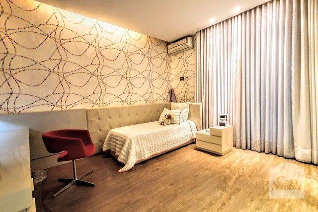 Casa à venda com 4 dormitórios em Bandeirantes, Belo horizonte cod:266690 - Foto 18