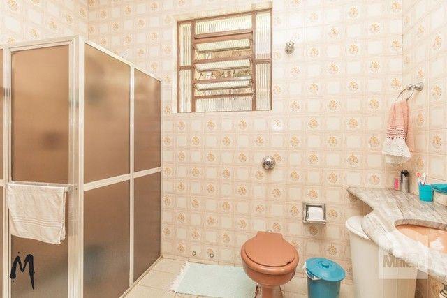 Casa à venda com 4 dormitórios em Colégio batista, Belo horizonte cod:272810 - Foto 12