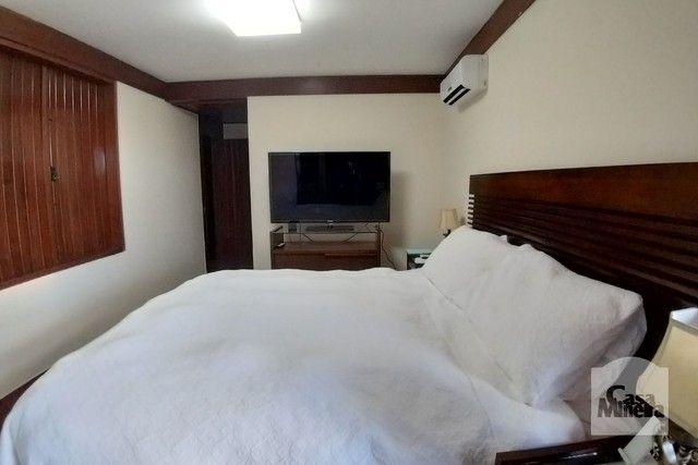 Casa à venda com 5 dormitórios em São luíz, Belo horizonte cod:266884 - Foto 17