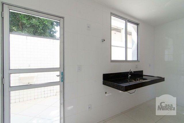 Apartamento à venda com 3 dormitórios em Serrano, Belo horizonte cod:279227 - Foto 16