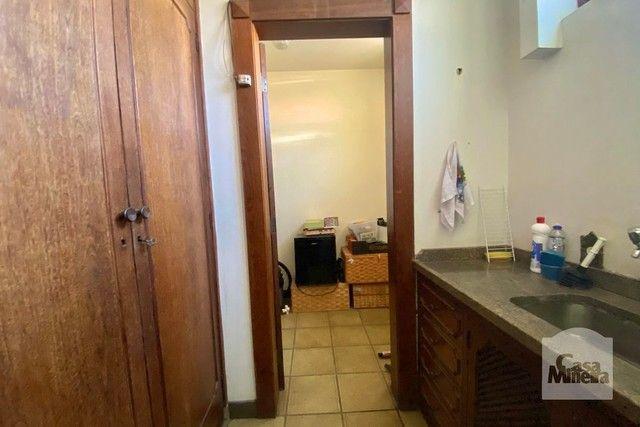 Casa à venda com 5 dormitórios em São luíz, Belo horizonte cod:280074 - Foto 17