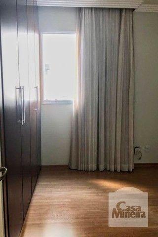 Apartamento à venda com 4 dormitórios em Itapoã, Belo horizonte cod:317972 - Foto 9