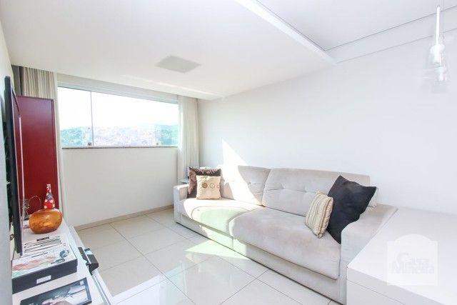 Apartamento à venda com 3 dormitórios em Santa efigênia, Belo horizonte cod:229941 - Foto 4
