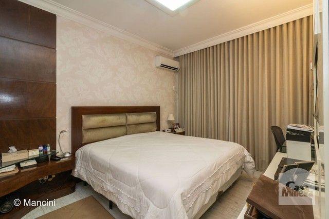 Apartamento à venda com 4 dormitórios em Belvedere, Belo horizonte cod:319101 - Foto 14