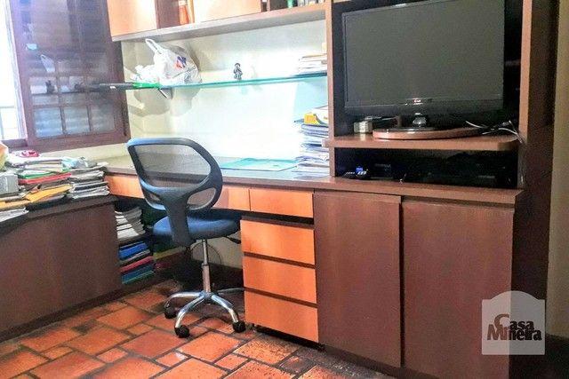 Casa à venda com 4 dormitórios em Bandeirantes, Belo horizonte cod:247168 - Foto 8