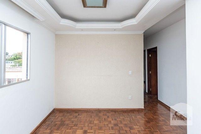 Apartamento à venda com 3 dormitórios em Paraíso, Belo horizonte cod:14845