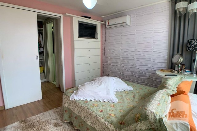 Casa à venda com 4 dormitórios em São josé, Belo horizonte cod:277081 - Foto 11