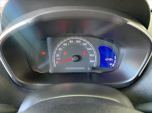 Renault Kwid 1.0 12v Sce Zen - Foto 5