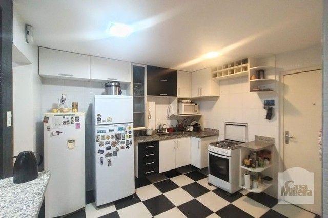 Apartamento à venda com 3 dormitórios em Santo antônio, Belo horizonte cod:269161 - Foto 20