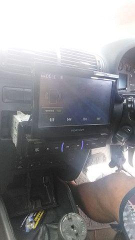Rádio automotivo positron  - Foto 2