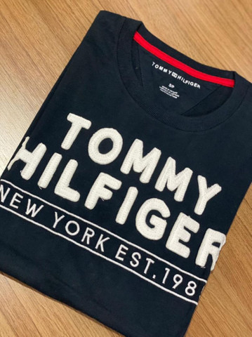 Camisas Tommy Hilfiger  - Foto 4
