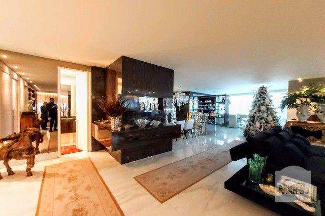Apartamento à venda com 4 dormitórios em Gutierrez, Belo horizonte cod:273588 - Foto 2