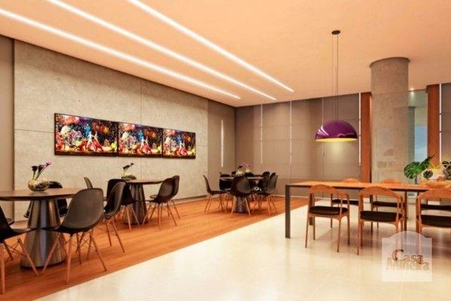 Apartamento à venda com 1 dormitórios em Lourdes, Belo horizonte cod:266790 - Foto 7