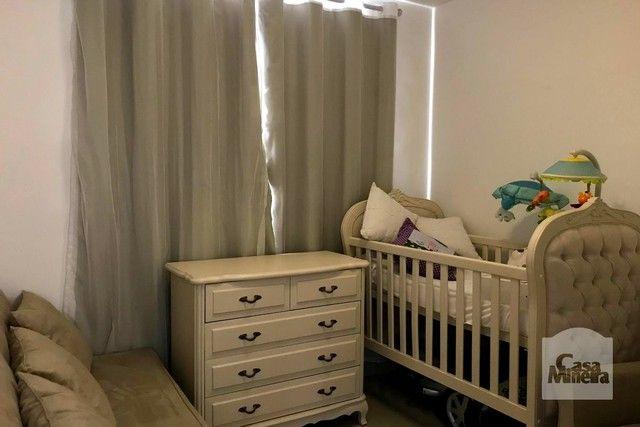 Apartamento à venda com 3 dormitórios em São luíz, Belo horizonte cod:316765 - Foto 15