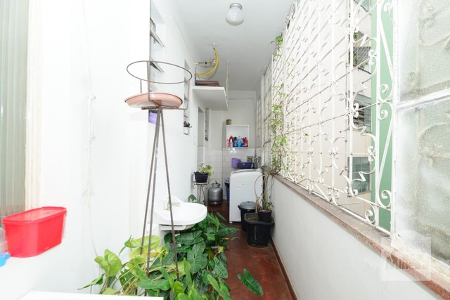 Apartamento à venda com 4 dormitórios em Centro, Belo horizonte cod:112895 - Foto 15