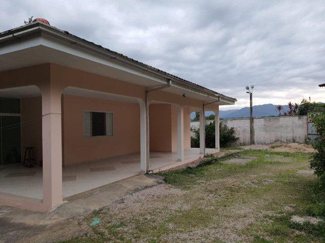 Vendo área com 20 mil m² Morretes com casa 180m², Barracão com 250m² - Foto 2