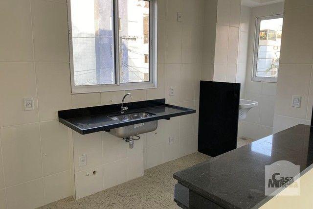 Apartamento à venda com 3 dormitórios em Castelo, Belo horizonte cod:270393 - Foto 10