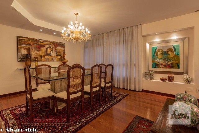 Apartamento à venda com 4 dormitórios em Lourdes, Belo horizonte cod:253467 - Foto 11