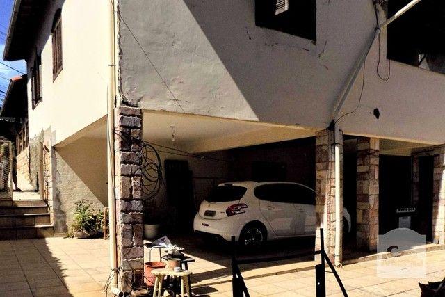 Casa à venda com 3 dormitórios em Salgado filho, Belo horizonte cod:229767 - Foto 15