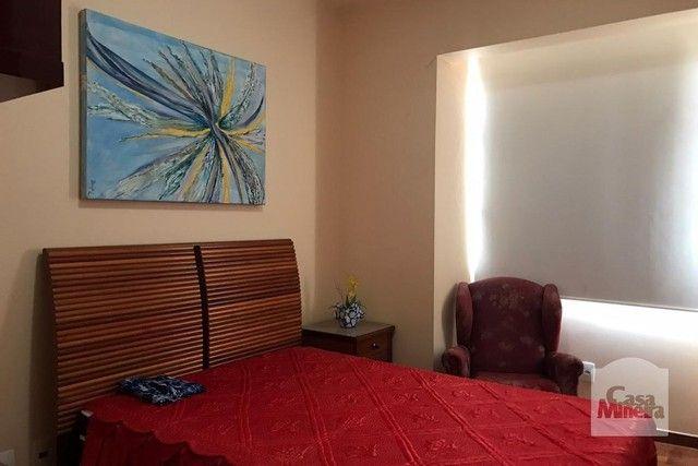 Apartamento à venda com 3 dormitórios em Santa efigênia, Belo horizonte cod:272036 - Foto 4