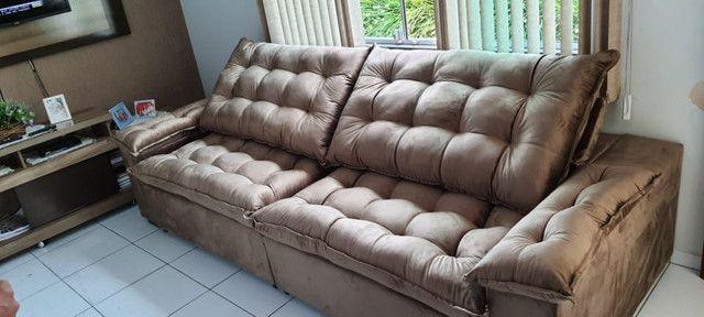 Sofa retrátil  - Foto 6