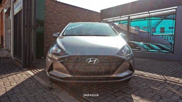 Hyundai hb20 2022 1.0 12v flex vision manual - Foto 3
