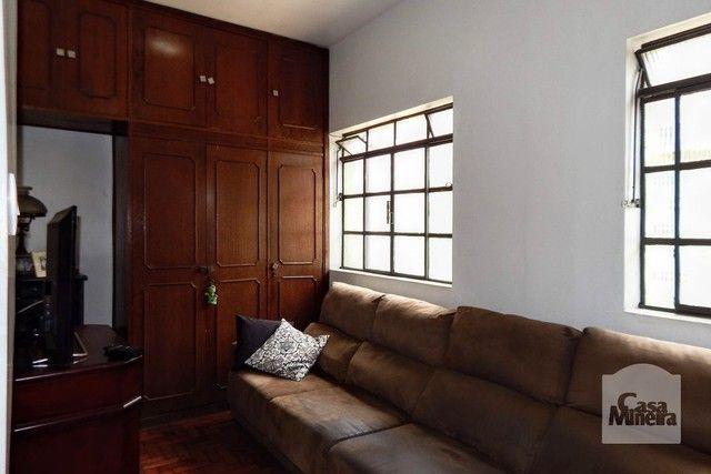 Casa à venda com 4 dormitórios em Salgado filho, Belo horizonte cod:258912 - Foto 6