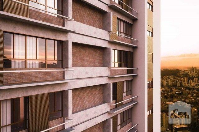 Apartamento à venda com 4 dormitórios em Sion, Belo horizonte cod:264980 - Foto 14