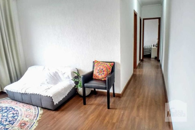Apartamento à venda com 2 dormitórios em Paraíso, Belo horizonte cod:258320 - Foto 6