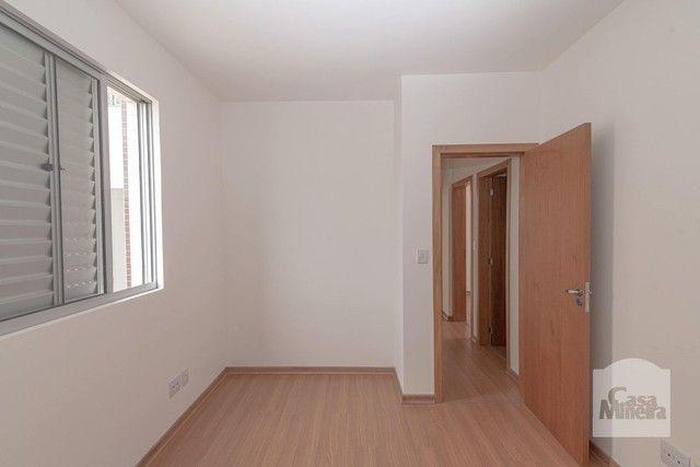 Apartamento à venda com 3 dormitórios em Caiçara-adelaide, Belo horizonte cod:15085 - Foto 14
