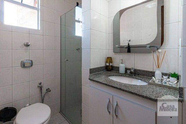 Apartamento à venda com 3 dormitórios em Castelo, Belo horizonte cod:266473 - Foto 11