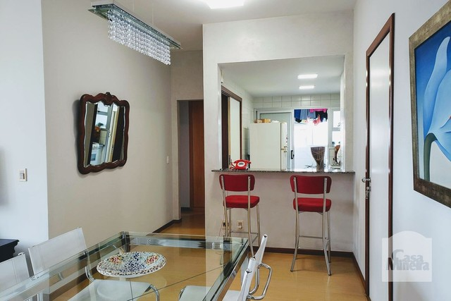 Apartamento à venda com 2 dormitórios em Santa efigênia, Belo horizonte cod:266642 - Foto 7