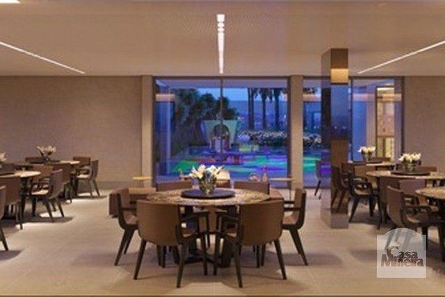 Apartamento à venda com 4 dormitórios em Anchieta, Belo horizonte cod:269141 - Foto 4