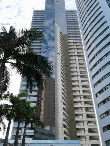 hotel em Recife na beira mar