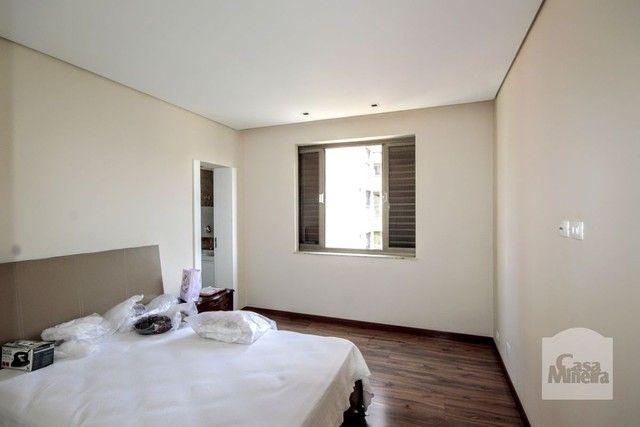 Apartamento à venda com 4 dormitórios em Lourdes, Belo horizonte cod:271073 - Foto 10