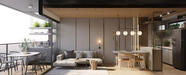 Apartamento à venda, 90 m² por R$ 650.000,00 - Miramar - João Pessoa/PB - Foto 11