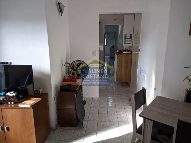 Apartamento com 2 dorms, Centro, Adamantina - R$ 23 mil, Cod: ACT1585 - Foto 10