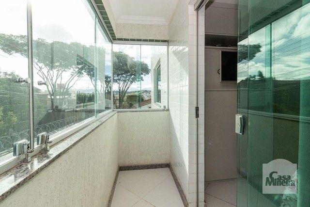 Apartamento à venda com 3 dormitórios em Serrano, Belo horizonte cod:279648 - Foto 4