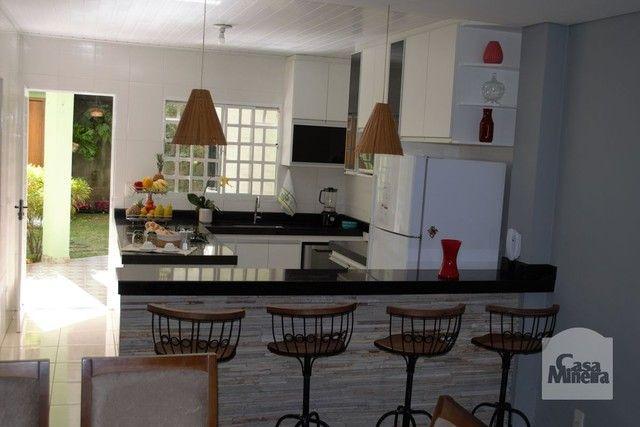 Casa à venda com 3 dormitórios em Santa mônica, Belo horizonte cod:275482 - Foto 20