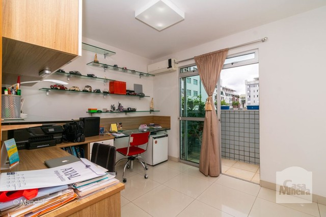 Apartamento à venda com 4 dormitórios em Funcionários, Belo horizonte cod:276790 - Foto 17