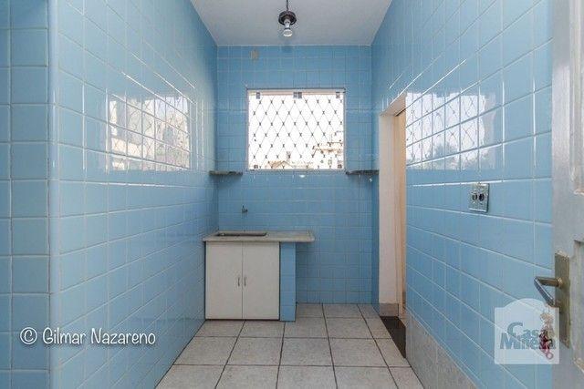 Casa à venda com 3 dormitórios em Caiçaras, Belo horizonte cod:215802 - Foto 15
