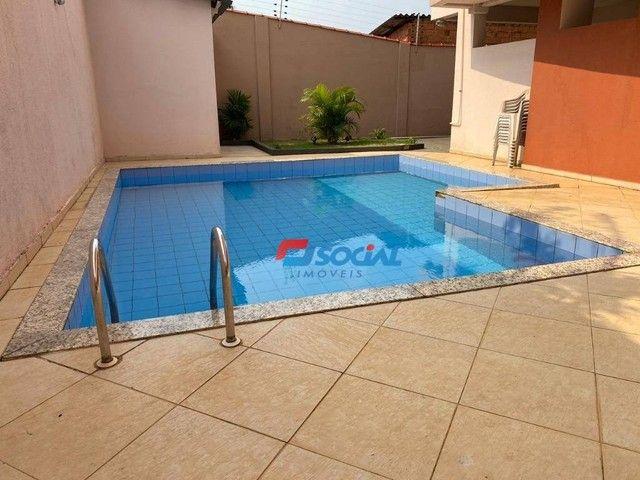 Apartamento com 2 dormitórios à venda, 117 m² por R$ 330.000,00 - Embratel - Porto Velho/R - Foto 17