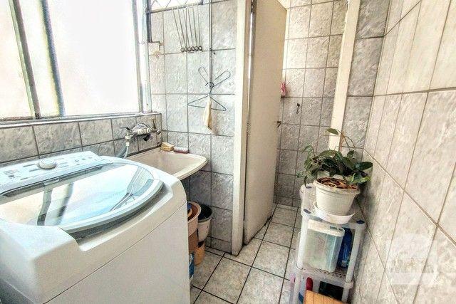 Apartamento à venda com 3 dormitórios em Padre eustáquio, Belo horizonte cod:319663 - Foto 12