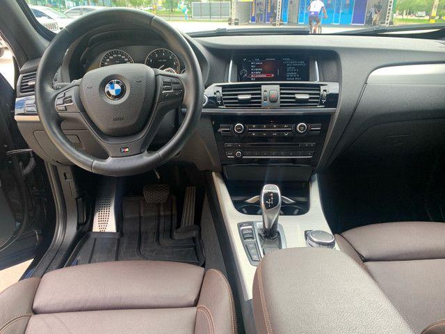X4 XDrive 35i M 3.0 306cv BLINDADA  - Foto 14